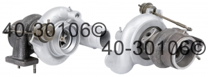 Dodge Ramcharger Turbocharger
