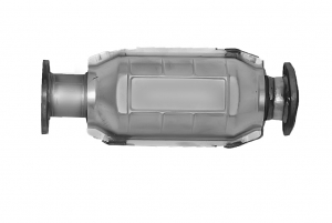 Volvo 240 Catalytic Converter