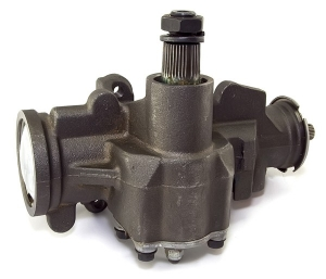 Rolls Royce All Models Power Steering Gear Box
